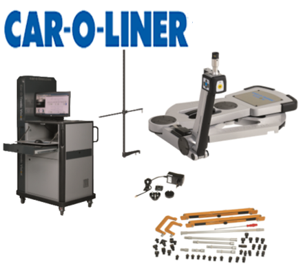 Measurement Equipment CAR-O-TRONIC
